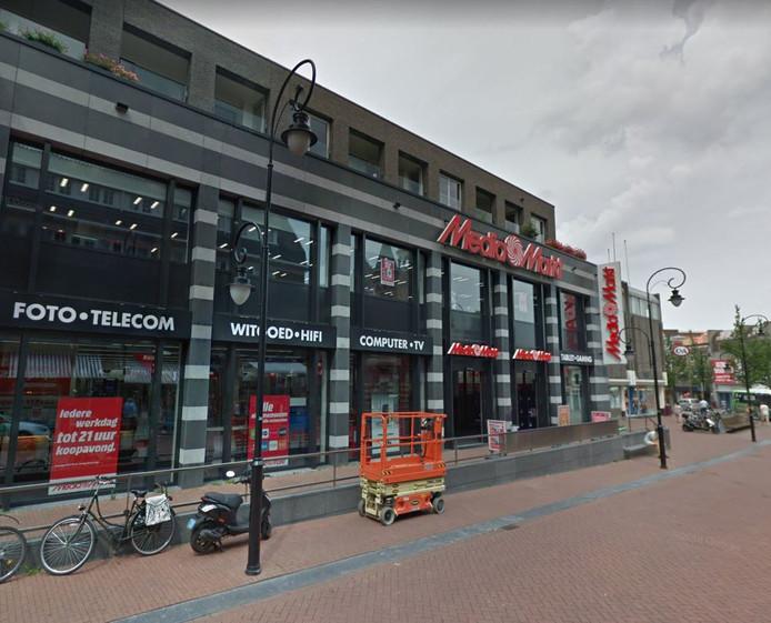 c65f300b9fb Mediamarkt krimpt in en praat met Decathlon | Dordrecht | AD.nl