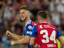 De tropenweken van PSV beginnen tegen FC Basel