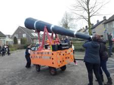Fraaie kinderoptocht trekt door Heeswijk-Dinther, uitslag bekend