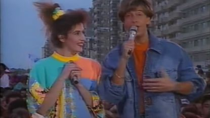 """Het was elke keer feest. De champagne vloeide in beken"": Bea en Willy blikken terug op 30 jaar 'Tien om te zien' in Blankenberge"