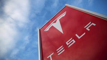 """Transportwaakhond spreekt Tesla tegen: """"Niet teruggetrokken, maar uit onderzoek gezet"""""""