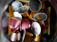 Kans groot dat Nespressofans binnenkort zonder hun favoriete cupjes komen te zitten