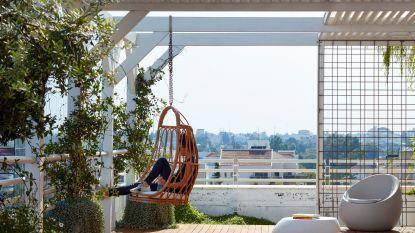 Veilig coworken in coronatijden: dakterras als kantoor voor één dag