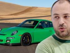 Schatrijke oprichter Whatsapp verkoopt tien Porsches uit tijdgebrek