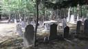 Later kwamen er ook grafzerken.