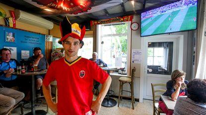 Kijk WK in 't Rooneplezier en win een tv