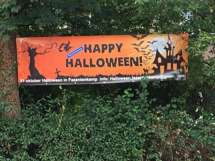 Halloween Utrecht 31 Oktober.Boosheid Om Verdwenen Banier Halloween In Maarssen Utrecht