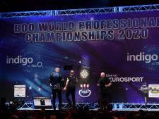 Deze acht darters strijden om de wereldtitel bij de BDO