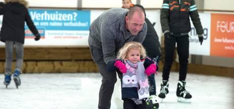 Duiven en Zevenaar hebben allebei hun luxe ijsbaan, op vijf kilometer van elkaar