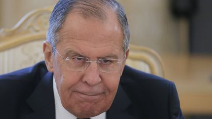 """""""Rusland heeft geen enkele baat bij vergiftigen uitgerangeerde spion"""""""