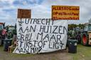Boerenprotest in Den Haag