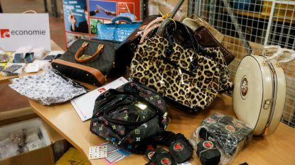 """""""Fake-industrie brengt meer op dan drugs"""": Europese Unie verliest 121 miljard euro door namaakartikelen"""