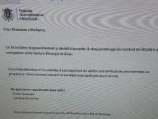 """Cette """"compensation Covid"""" du SPF Finances est une arnaque"""