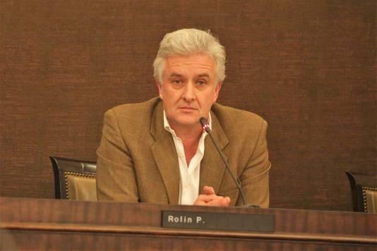 Pierre Rolin