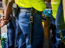 Boswachters nu volledig getraind in het gebruik van de nieuwe, uitschuifbare wapenstok