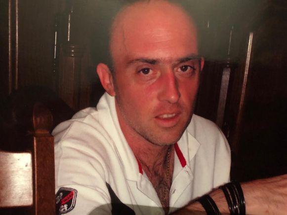 Slachtoffer Hervé Férodet.