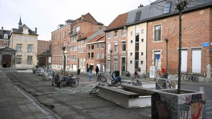 """""""Damiaanplein lijkt meer op 'banlieue'"""""""