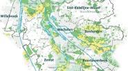 """Subsidies maken van Mechelse omgeving """"dynamisch belevingslandschap"""""""