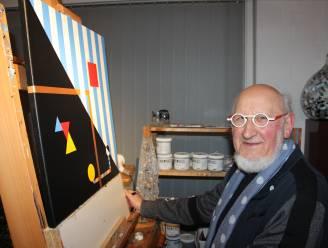Kunstenaar Adi Steurbaut laat werken veilen voor Stop Parkinson Walk