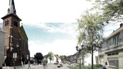 N-VA Zwalm zet in op gezellige en veilige dorpskern