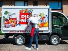 Picnic gaat landelijk boodschappen bezorgen