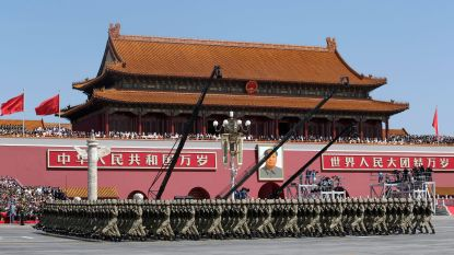 Amnesty International vraagt onderzoek naar lot Oeigoerse familie in ambassade Peking