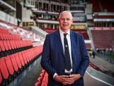Toon Gerbrands gaat bij PSV voor dubbele cijfers en heeft Jan Hommen als voorbeeld