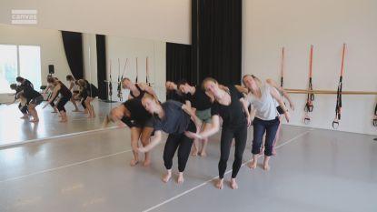 Welke dansgroep wint 'Dans Met Hanne'?