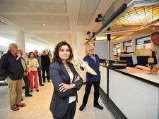 Apeldoornse Cegerek geridderd bij vertrek uit Tweede Kamer