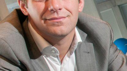 Robrecht Bothuyne krijgt tweede plaats op Oost-Vlaamse lijst CD&V