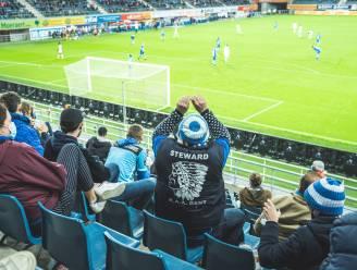 KAA Gent plooit onder druk: supporters krijgen nu toch hun geld terug in de vorm van een tegoedbon