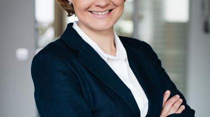 Erica Caluwaerts vervangt Philippe De Backer (Open Vld) in gemeenteraad