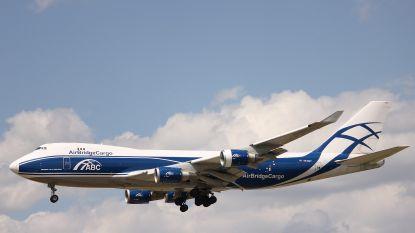 Russische cargomaatschappij kiest Luik als Europese hub