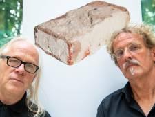 HardenbergArt laat in vrijheid-tentoonstelling kunstzinnige blik vallen historie Voorstraat 18