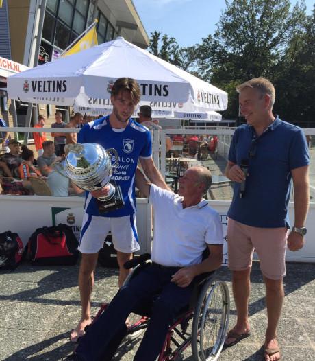 Zaterdagteam OBW wint Frans van de Zand-toernooi