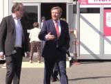Koning brengt werkbezoek aan Jeroen Bosch Ziekenhuis