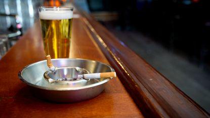 Sigaretje opsteken in Brussels café? In 9 op de 10 gevallen blijft boete zonder gevolg