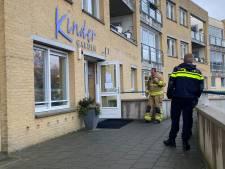 Gaslucht bij kinderdagverblijf Kindergarden blijkt vals alarm te zijn