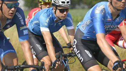 KOERS KORT (30/08). Roompot en team Nick Nuyens fusioneren - Bouhanni krijgt vreemde straf in Vuelta voor vermeende scheldpartij tegen ploegleiding