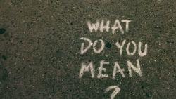'Ben ik goed in bed?': waarom we onbeantwoordbare vragen aan Google stellen