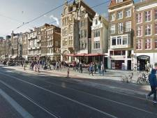 Veel hogere celstraf voor anti-homogeweld Amsterdam
