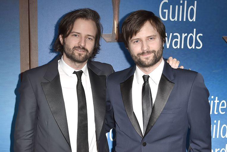 Ross en Matt Duffer, de bedenkers van 'Stranger Things'.