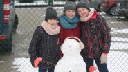 Sneeuwpret centraal bij kinderen én volwassenen