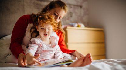 8 op de 10 ouders lezen verhalen voor: dit zijn de 10 populairste kinderboeken (+ WIN tickets voor een voorleesmoment met Nachtwacht)