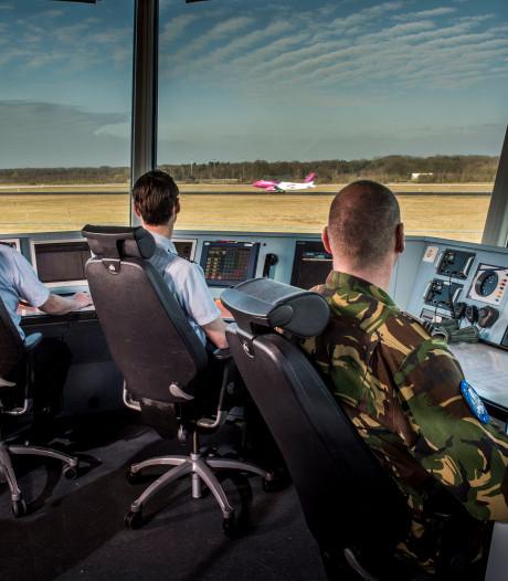 Proef met opstijgende vliegtuigen   Eindhoven Airport leverde 1300 reacties uit de regio op