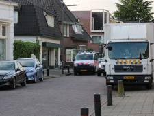 Politie stuit op hennepkwekerij aan Alexanderstraat Velp