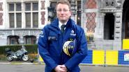 Korpschef politiezone Noord doet er vijf jaar bij