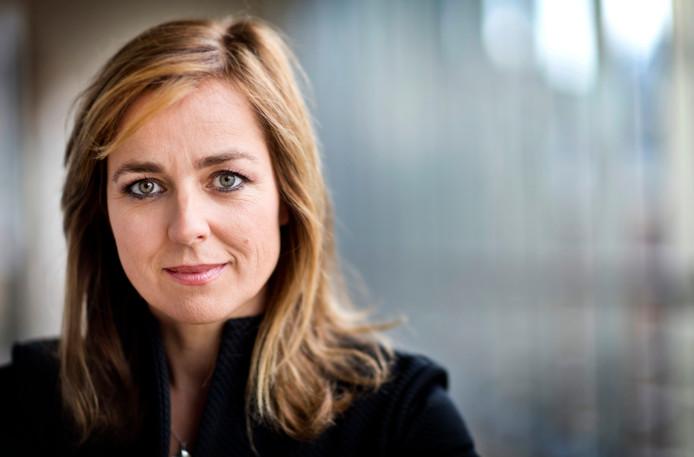 Marianne Thieme, fractievoorzitter Partij voor de Dieren