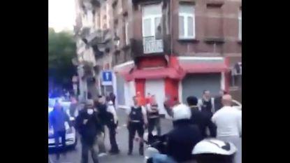 """Rellen in Sint-Gillis doen gemoederen hoog oplaaien bij Brusselse N-VA en politievakbond: """"Schuldig verzuim van lokale machtshebbers is immens"""""""