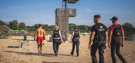 """Gentse politie verklaart klacht rond racisme in Blaarmeersen ongegrond: """"Bij incident werden onze inspecteurs bekogeld met flessen en blikken"""""""